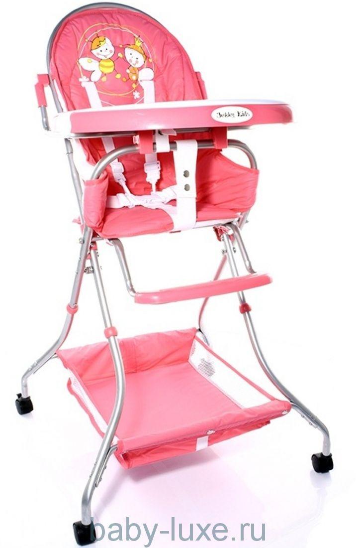 Стульчик для кормления Comfort W9007 Jekky Kids