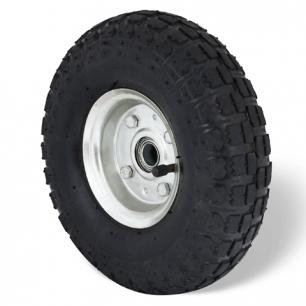Колесо пневматическое для тележки грузовой  (D=250мм)