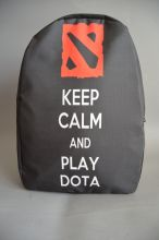 Рюкзак Дота 2 / Dota 2 Backpack