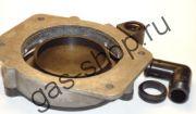 Смеситель газа на карбюратор ВАЗ-08 верхний (черепашка)