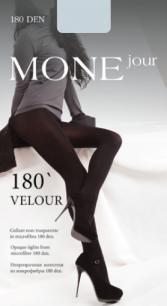 Колготки Monejour Velour 180