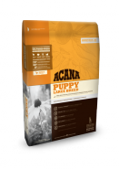 ACANA Puppy Large Breed - Для щенков крупных пород (17 кг)