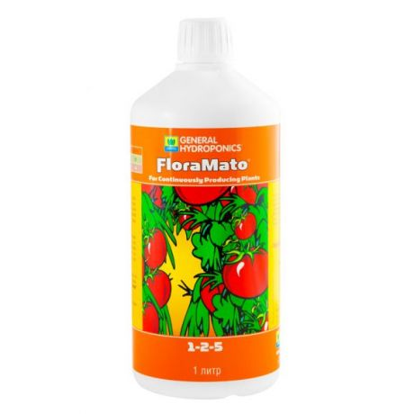 FloraMato GHE 1 L, (t°C)