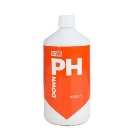 pH Down E-MODE 1000 ml