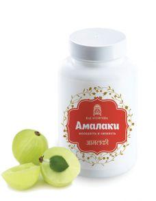 Амалаки (Amalaki) 60 капсул по 360 мг