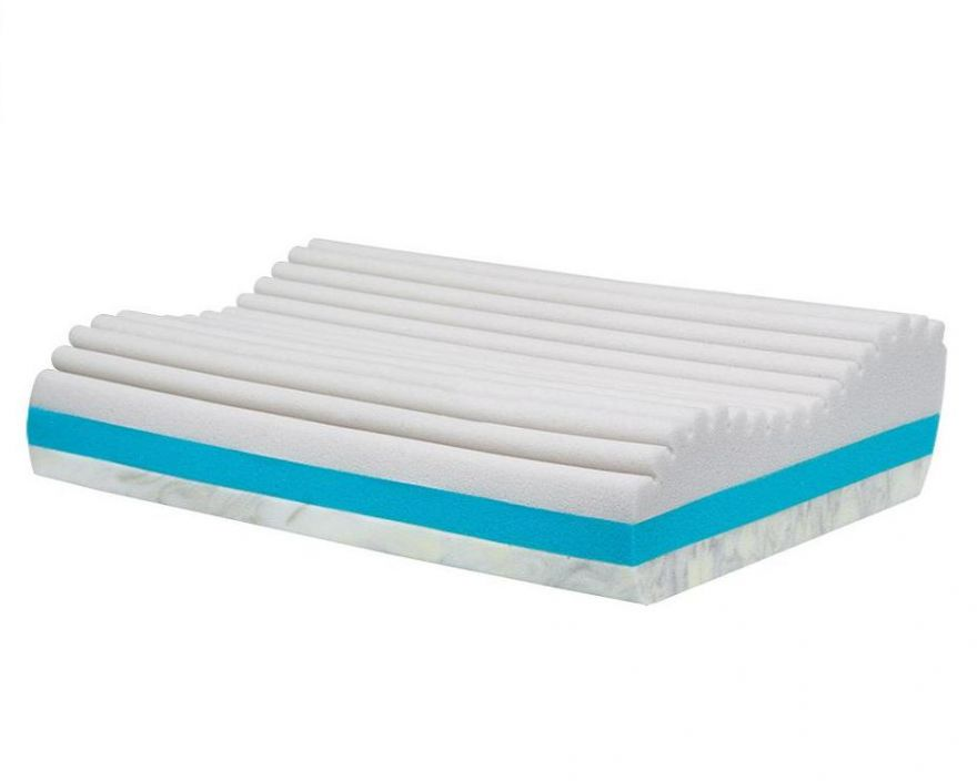 Подушка Топ-930 (M+) | Тривес