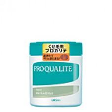 UTENA Proqualite Маска для волнистых и непослушных волос с коллагеном, 440 гр