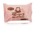 SHABONDAMA Натуральное детское мыло