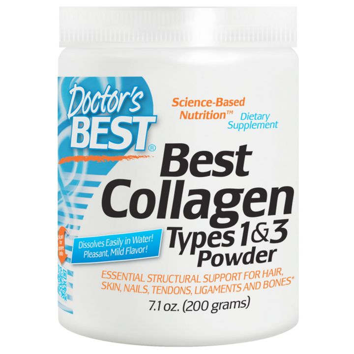 Doctor's Best - Collagen