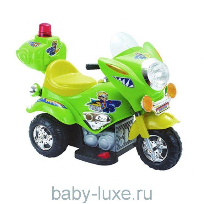 Электромобиль мотоцикл 3148 Stiony