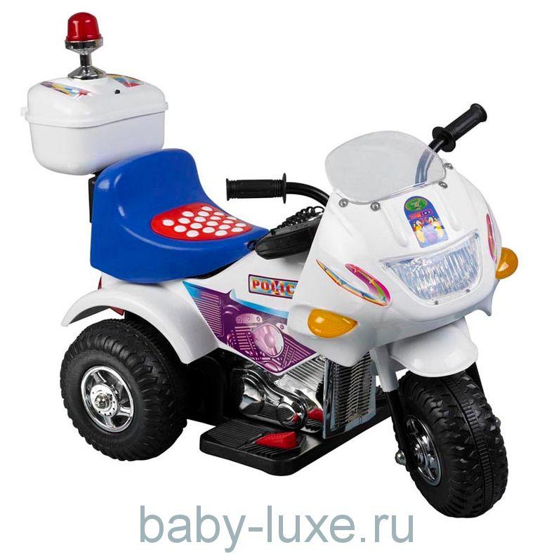 Электромобиль мотоцикл 802 Stiony
