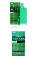 Yanagiya Hair Tonic Тоник против выпадения волос