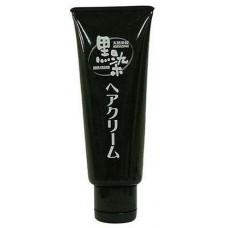 KUROBARA Kurozome Крем-тонер для придания естественного цвета седым волосам 150 гр