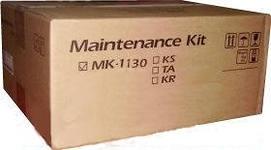 Сервисный комплект оригинальный Kyocera MK-1130 (1702MJ0NL0)