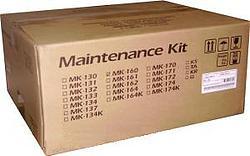 Сервисный комплект оригинальный Kyocera  MK-160 (1702LY8NL0)