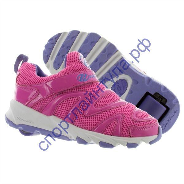 Роликовые кроссовки Heelys Rapido 770710 купить в Туле d8fd3fb521a0d