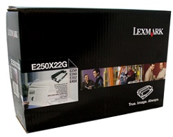 Барабан Lexmark E250 E250X22G