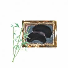 """""""Тай Ян"""" Маска для век Морской Коллаген+Бамбуковый уголь Mondsub,8гр"""