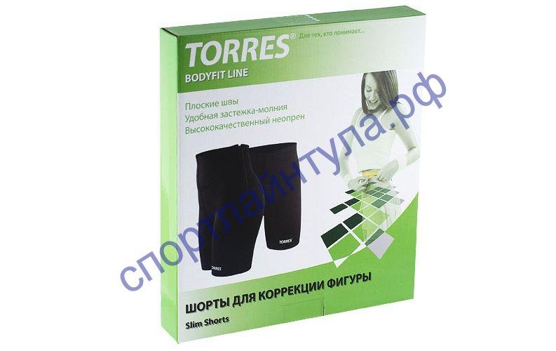 Шорты для коррекции фигуры TORRES