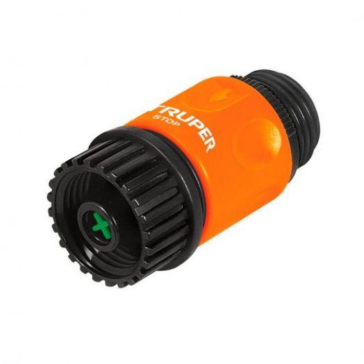 Коннектор быстрозащелк.CLICK-GR 12724