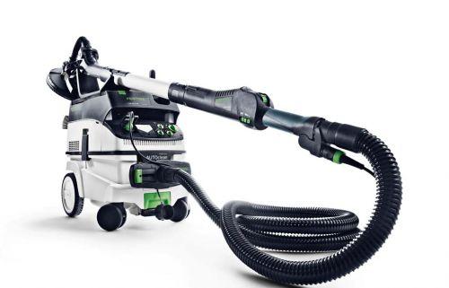 Шлифовальная машинка PLANEX LHS 225-IP/CTL 36 E AC-Set