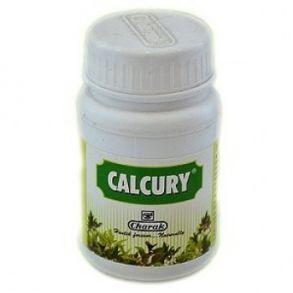 Калкури (Calcury, Charak) выход мочевых конкрементов (камней)
