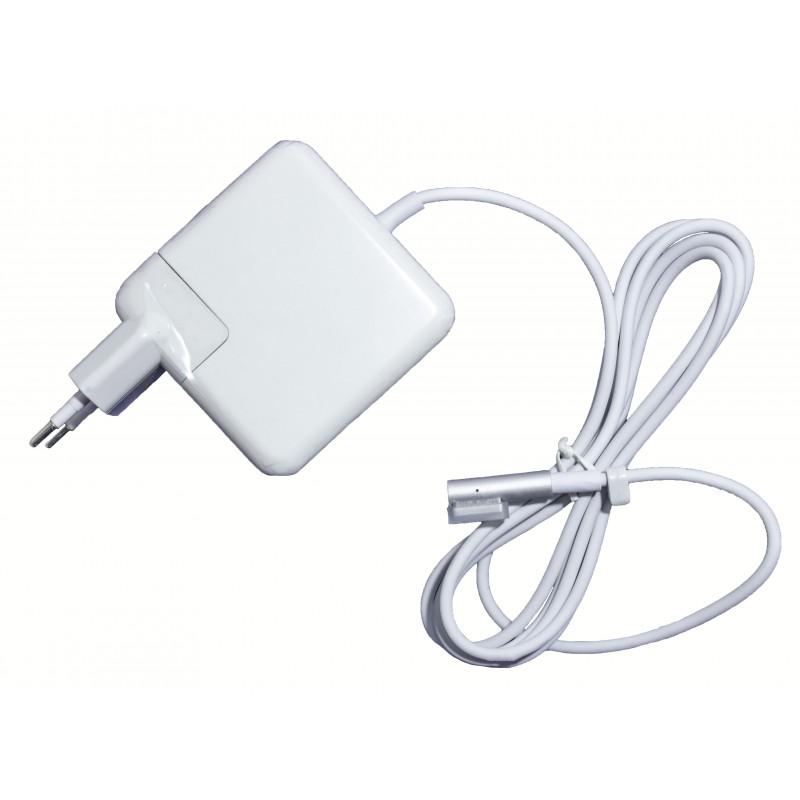 Зарядное устройство для ноутбука Apple Macbook Air/Pro Magsafe1 (45W/60W/85W)