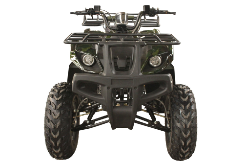 Квадроцикл ATV WELS Thunder 200