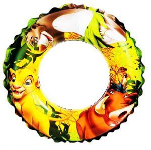 """Надувной круг """"Король лев """" (51 см"""