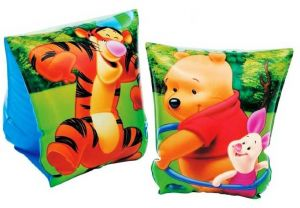 """Нарукавники надувные """"Винни с Тигрой"""""""