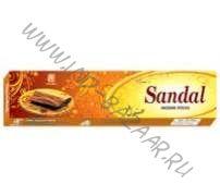 Аромапалочки Сандал (Sandal), 20 г
