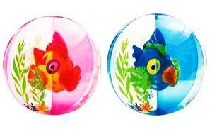 """Мяч надувной """"Рыбка"""" (61 см.)"""