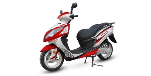 Скутер WELS SPECIAL 150