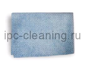 Искусственная замша (синяя) 457SF, 50х44