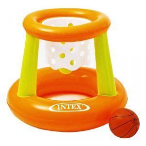 Надувное баскетбольное кольцо (67х55 см )