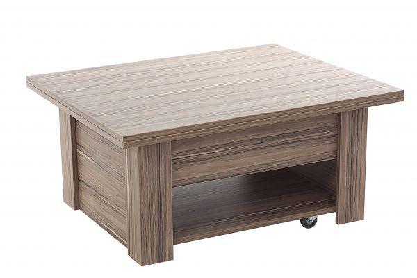 Удобный журнальный стол-трансформер Бора-Бора