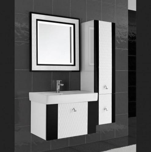 Мебель для ванной Vod-ok Elite Леон 70