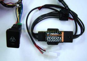 Датчик отклика педали газа Boost (Дизель, Бензин) для Toyota Land Cruiser 200
