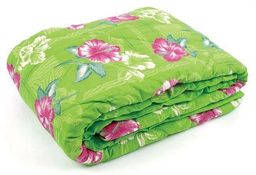 Одеяло 2-спальное (170 х 210), ватное