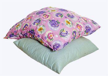 Подушка 60 х 60 синтепоновая