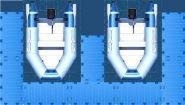 Причал на 2 лодки