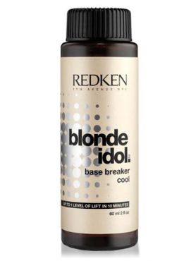 Redken Blonde Idol Base Breaker Cool Гелевый краситель