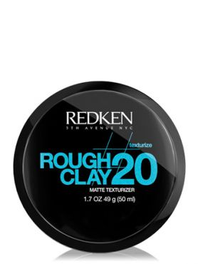 Redken Styling Rough Clay 20 Текстурирующая глина