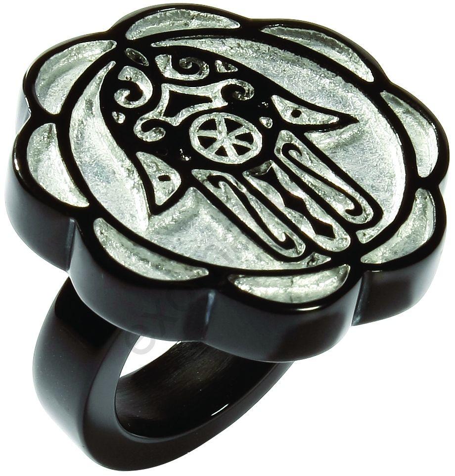 Кольцо Symbols
