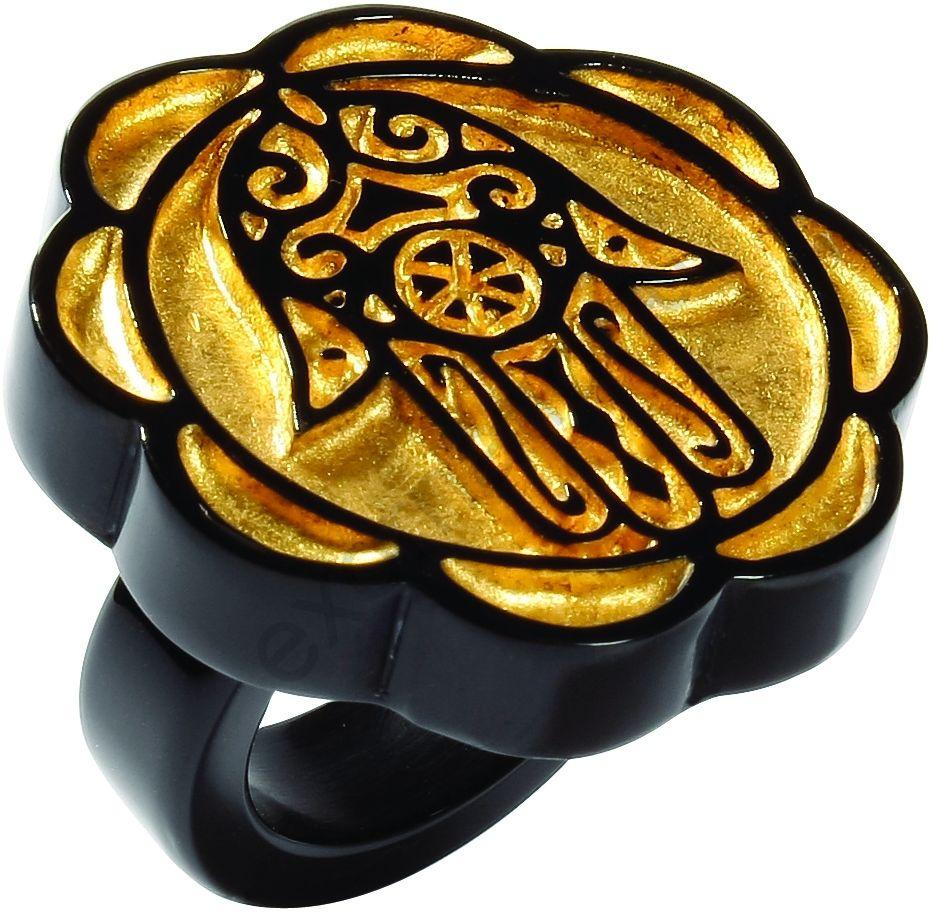 Кольцо Symbols 1120601GHANQ0L