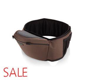 "Хипсит Pognae (Понье) ""Brown"" (сиденье)"