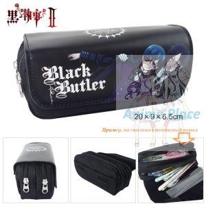 Пенал Black Butler