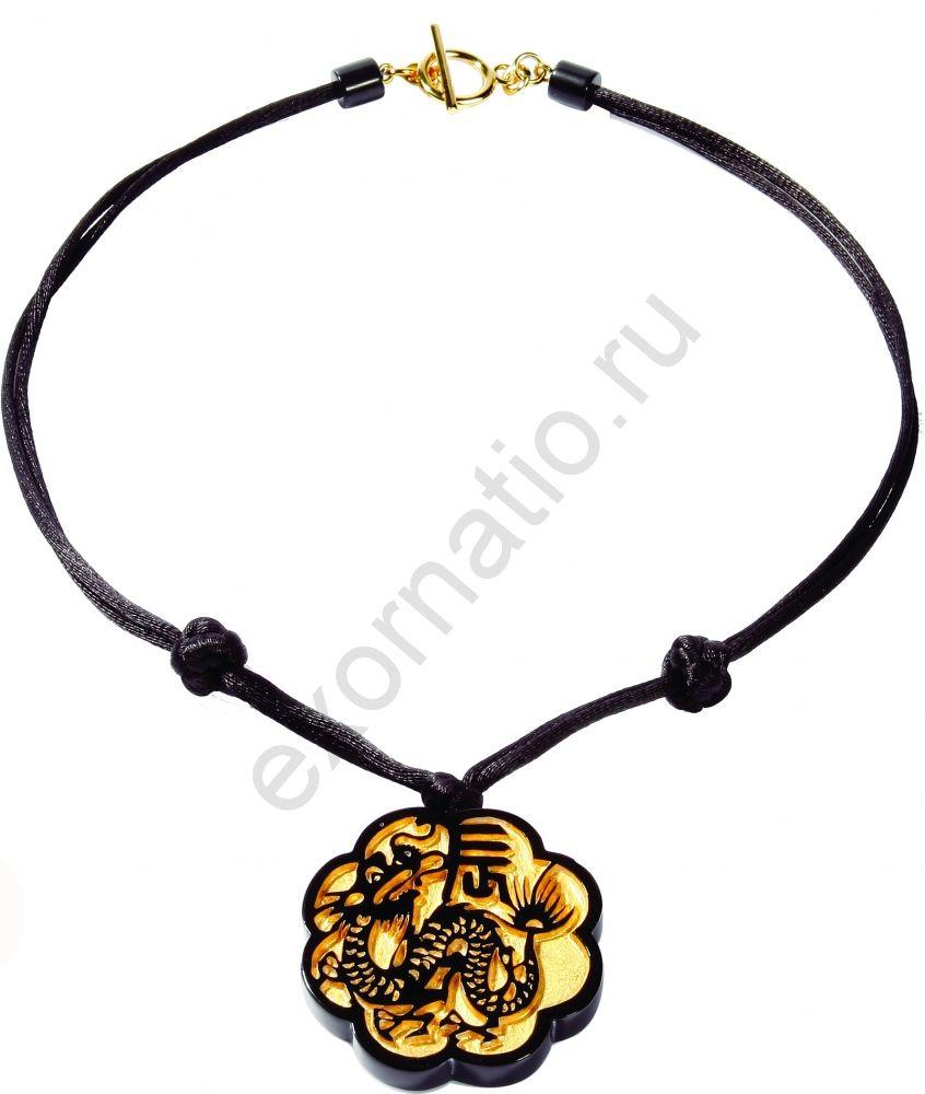 Колье  Zsiska 1120204GHANQ00. Коллекция Symbols