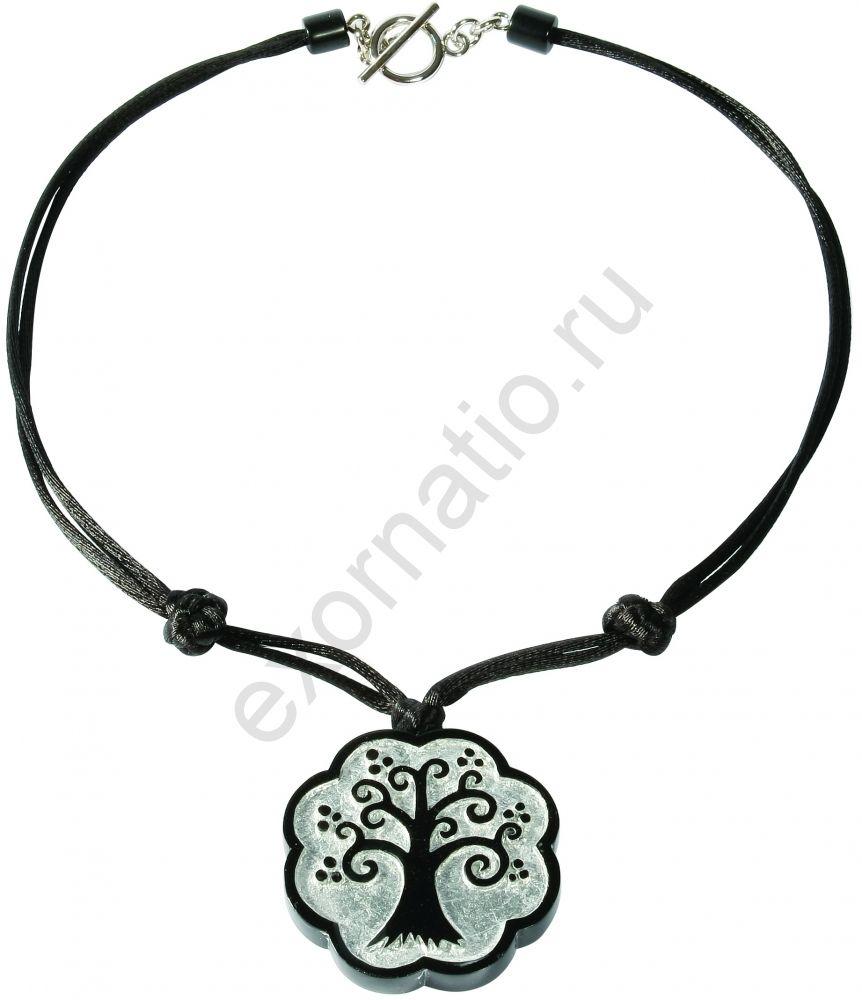 Колье Zsiska 1120204STREQ00. Коллекция Symbols