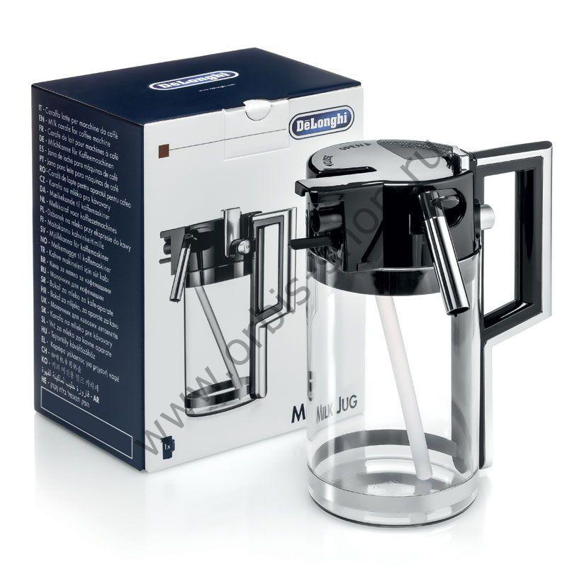 Молочник для кофемашины De'Longhi ESAM6600